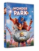 Cover Dvd DVD Wonder Park