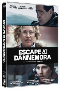 Escape at Dannamora. Stagione 1. Serie TV ita (3 DVD) di Ben Stiller - DVD