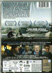 Escape at Dannamora. Stagione 1. Serie TV ita (3 DVD) di Ben Stiller - DVD - 2