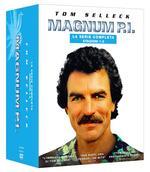 Magnum P.I. Collezione completa. Stagioni 1-8. Serie TV ita (45 DVD)