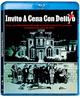 Cover Dvd DVD Invito a cena con delitto