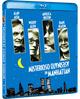 Cover Dvd DVD Misterioso omicidio a Manhattan