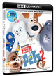 Cover Dvd DVD Pets 2 - Vita da animali