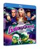 Cover Dvd DVD Galaxy Quest