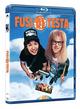 Cover Dvd DVD Fusi di testa