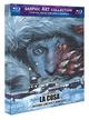Cover Dvd DVD La cosa