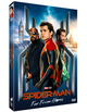 Cover Dvd DVD Spider-Man: Far From Home