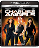 Cover Dvd DVD Charlie's Angels - Il film