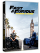 Cover Dvd DVD Fast & Furious - Hobbs & Shaw
