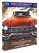 Cover Dvd DVD Christine la macchina infernale