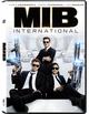 Cover Dvd DVD Men in Black - International