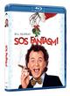 Cover Dvd DVD S.O.S. fantasmi