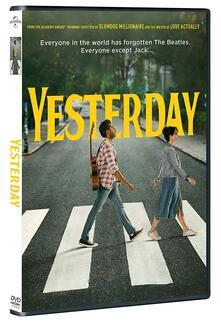 Yesterday (DVD) di Danny Boyle - DVD