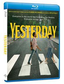 Yesterday (Blu-ray) di Danny Boyle - Blu-ray