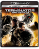Cover Dvd DVD Terminator Salvation