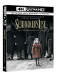 Cover Dvd DVD Schindler's List