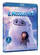 Cover Dvd DVD Il piccolo yeti