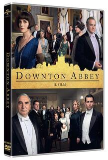 Film Downton Abbey. Il Film (DVD) Michael Engler