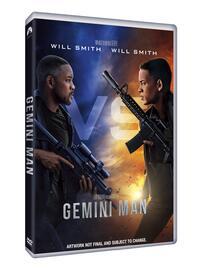 Gemini Man (DVD) di Ang Lee - DVD