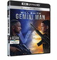 Cover Dvd DVD Gemini Man
