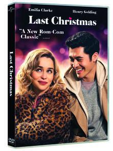 Last Christmas (DVD) di Paul Feig - DVD