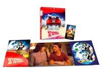 Cover Dvd Ritorno al futuro (DVD + Blu-ray)