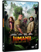 Cover Dvd DVD Jumanji - The Next Level