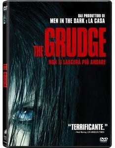 Film The Grudge (2020) (DVD) Nicolas Pesce