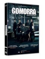 Gomorra. La serie. Stagione 4 (4 DVD)