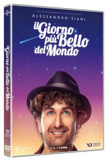 Il giorno più bello del mondo (DVD) di Alessandro Siani - DVD