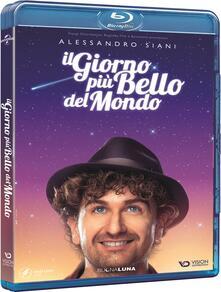Il giorno più bello del mondo (Blu-ray) di Alessandro Siani - Blu-ray