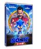 Cover Dvd DVD Sonic - Il film