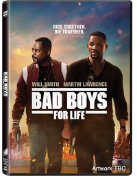 Cover Dvd Bad Boys for Life (DVD)
