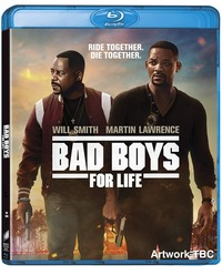 Cover Dvd Bad Boys for Life (Blu-ray)