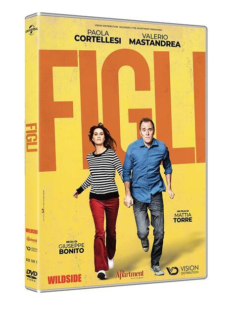 Figli Dvd Dvd Film Di Giuseppe Bonito Commedia Ibs