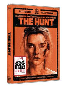 Film The Hunt (DVD) Craig Zobel