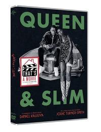 Cover Dvd Queen & Slim (DVD)