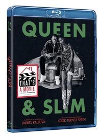 Cover Dvd Queen & Slim (Blu-ray)