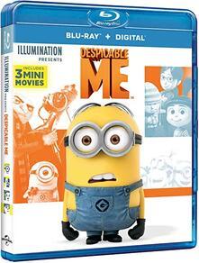 Cattivissimo Me (Blu-ray) di Pierre Coffin,Chris Renaud - Blu-ray