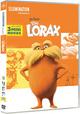 Cover Dvd DVD Lorax - Il guardiano della foresta