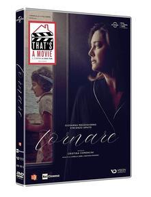 Tornare (DVD) di Cristina Comencini - DVD