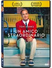 Copertina  Un amico straordinario [DVD]