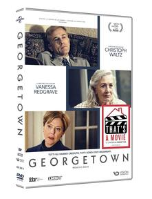 Georgetown (DVD) di Christoph Waltz - DVD