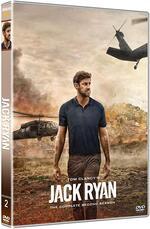 Jack Ryan. Stagione 2. Serie TV ita (3 DVD)
