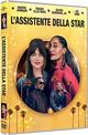 Cover Dvd DVD L'assistente della star