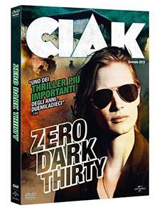 Zero Dark Thirty (DVD) di Kathryn Bigelow - DVD