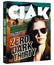 Zero Dark Thirty (Blu-ray) di Kathryn Bigelow - Blu-ray