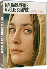 Cover Dvd Mai, raramente, a volte, sempre (DVD)