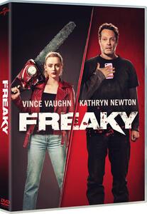 Film Freaky (DVD) Christopher Landon
