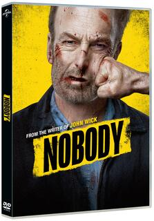 Film Io sono nessuno (DVD) Ilya Naishuller